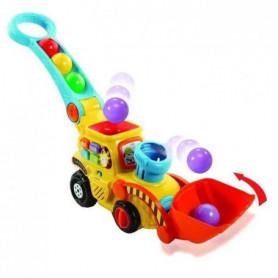 VTECH BABY - Mon camion attrap'balles
