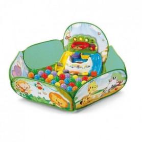 VTECH BABY - Ma piscine a balles interactive Pop'Balles