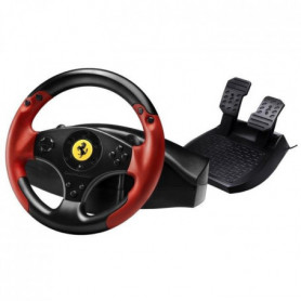 THRUSTMASTER-Ferrari Red legend /PS3-PC