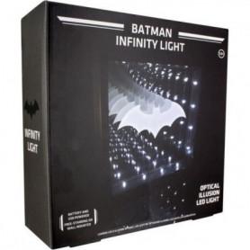 Lampe Infinie USB Batman