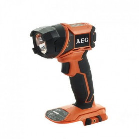AEG Lampe FL18-0 - 18 V - Tete rotative : 180 °