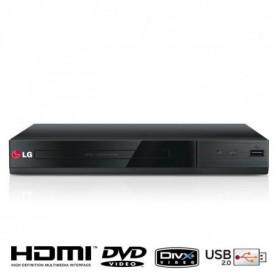 LG DP132H Lecteur DVD - 1 Port HDMI - 1 Port USB