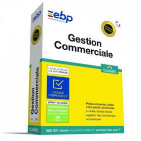 EBP Gestion Commerciale Classic - Derniere version