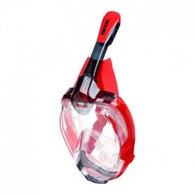 SEAC Masque de plongée intégral Unica - Taille L/X