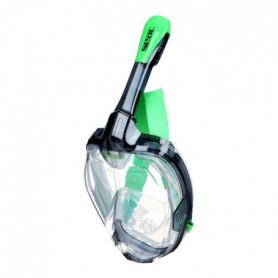 SEAC Masque de plongée intégral Unica - Taille S/M