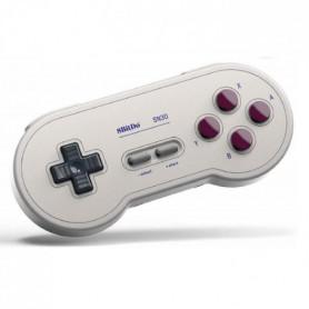 Manette Gamepad bluetooth creme 8Bitdo SN30 GP