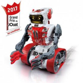 CLEMENTONI STEM - Robot Évolution - 8 ans et +