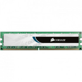 CORSAIR Mémoire PC DDR3 - Value Select 8 Go