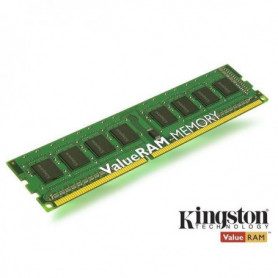 KINGSTON Module de mémoire 8Go 1600MHz DDR3