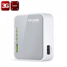 TP-LINK TL-MR3020 router portátil 3G 150n 3G/WAN