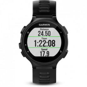 GARMIN Montre GPS Forerunner 735XT Run Bundle