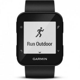 GARMIN Montre GPS Forerunner 35 HR - Noir