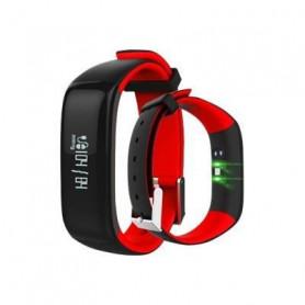 WEE'PLUG Bracelet sport connecté Bluetooth SB18