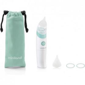 MINILAND - Aspirateur nasal electrique