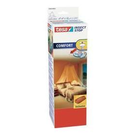 TESA Moustiquaire voile pour lits 2 personnes