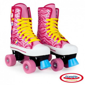FUNBEE Colors - Patins a Roulettes Taille 33