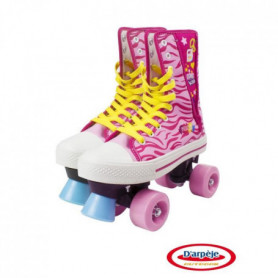 FUNBEE Colors - Patins a Roulettes Taille 35