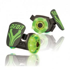 NEON - Rollers Neon Street - Vert - Mixte