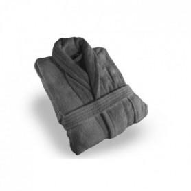 SOLEIL D'OCRE Peignoir éponge Velours - Taille XL