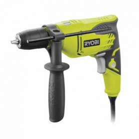 RYOBI Perceuse a percussion - 500W - 13 mm