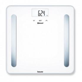 Beurer BF 600 PURE Impédancemetre connecté - Blanc