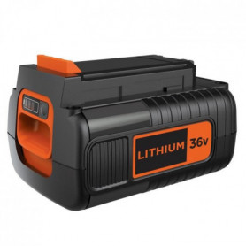 BLACK & DECKER Batterie 36V 2Ah BL20362