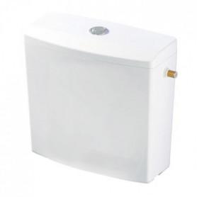 WIRQUIN Réservoir WC bas Reviso