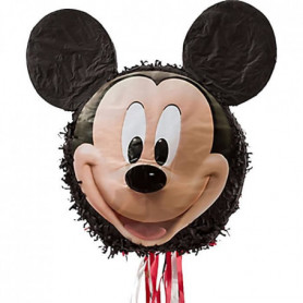 MICKEY MOUSE Pinata a tirer Mickey Mouse