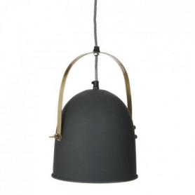 EDELMAN Domani lampe suspendue gris