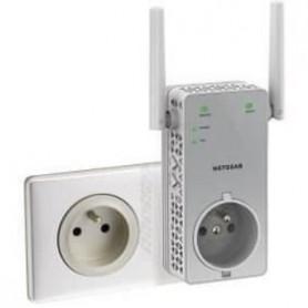 Netgear Répéteur wifi Dual Band 750 Mbit/s - Boost