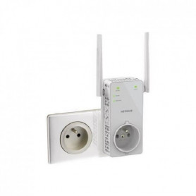 NETGEAR  Répéteur Wifi 1200 Mbps Double Bande EX61