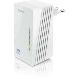 TP-LINK Extenseur CPL AV500 Wi-Fi N 300 Mbps -WPA4
