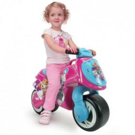 PAT PATROUILLE Porteur Moto Enfant Rose Fille