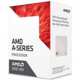 AMD Processeur Bristol Ridge A8 9600 - APUs