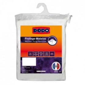 DODO Protege-matelas Améthyste 200x200 cm