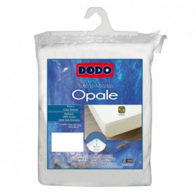 DODO Protege-matelas Opale 160x200 cm