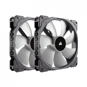 Corsair 2 Ventilateurs de boétier ML 140 Premium