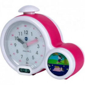 CLAESSENS KIDS Réveil Enfant Kid'Sleep - Rose