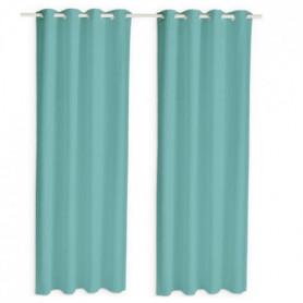 TODAY Paire de rideaux isolants thermiques