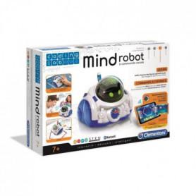 CLEMENTONI Robot - Mind, mon robot programmable