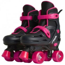 STIGA Rollers Tornado 38-41 80205704 Noir