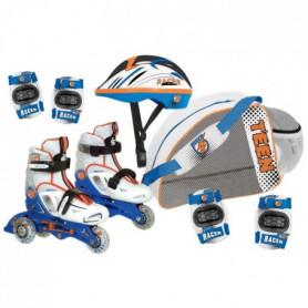 CDTS Roller Inline avec protection - Réglable