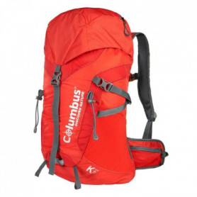 COLUMBUS Sac a dos K22 - Rouge