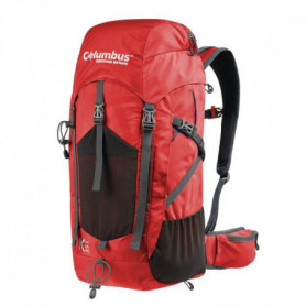 COLUMBUS Sac a dos K35 - Rouge