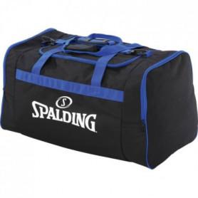 SPALDING Sac de sport Team Large - 80 L - Bleu roi