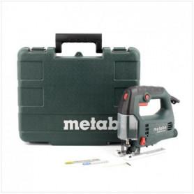 METABO Scie sauteuse STEB 65 Quick - 450 W