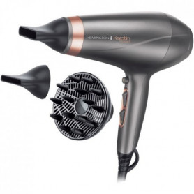 REMINGTON AC8820 Keratin Protect Seche-cheveux 2200W