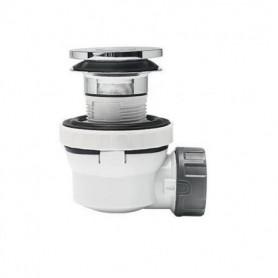WIRQUIN Siphon de lavabo Xs Pure Quick Clac D40mm