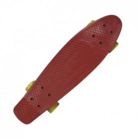 BANZAI Skateboard Vintage avec Sac