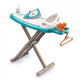 SMOBY Table A Repasser + Centrale Vapeur et Acs